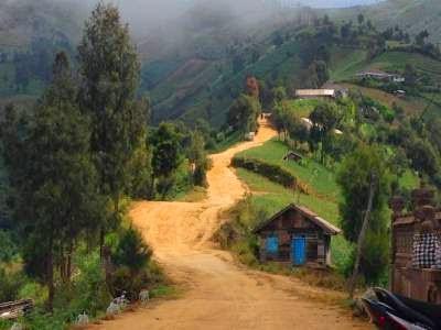 Desa Argosari