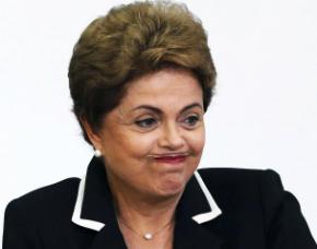 TCU diz que Dilma Rousseff repetiu irregularidades em 2015