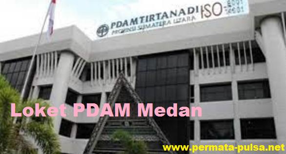 Cara Cek dan Bayar Tagihan PDAM Kabupaten Medan Sumatera Utara