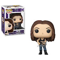Pop! TV: Buffy The Vampire Slayer - Faith