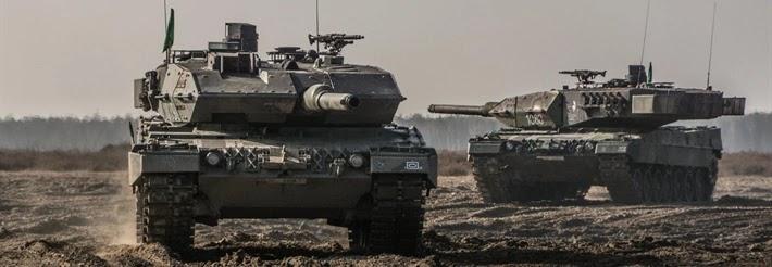 Німеччина захищатиме власну оборонну промисловість
