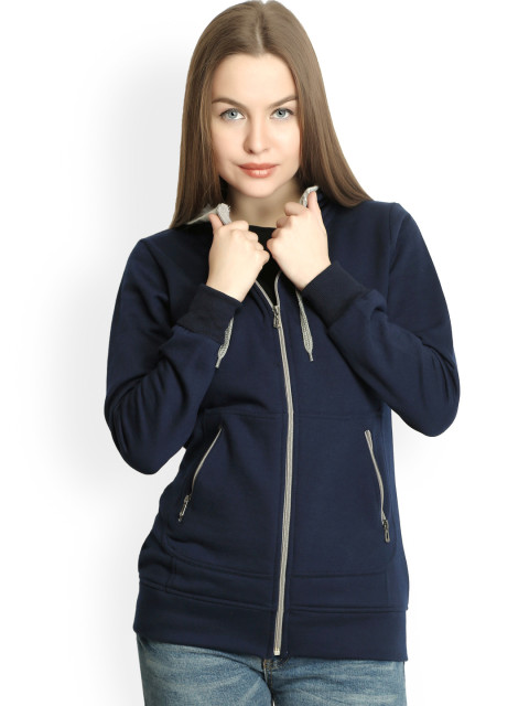 Women's Winter Wear Sweatshirts