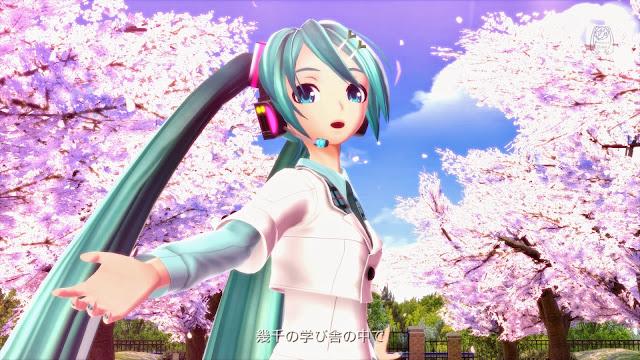 Download Film Sakura No Ame 2015