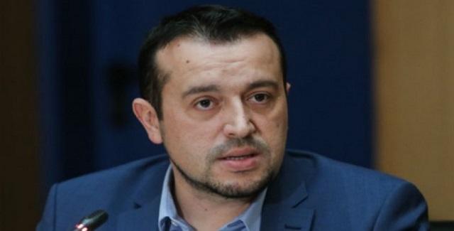 """Ν. Παππάς: Σε πόσα έγγραφα με τον όρο """"Μακεδονία"""" έχει βάλει την υπογραφή του ο κ. Σαμαράς;"""