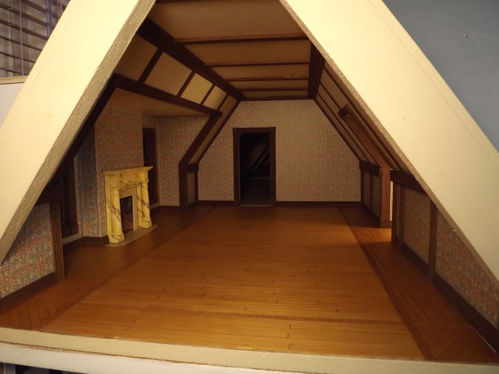 Miniature Living Room Furniture