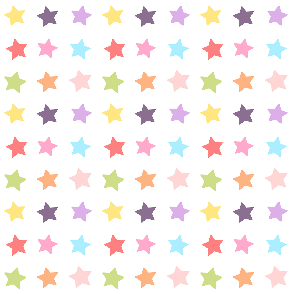 Decorations For Home Free Digital Star Candy Scrapbooking Paper Ausdruckbares