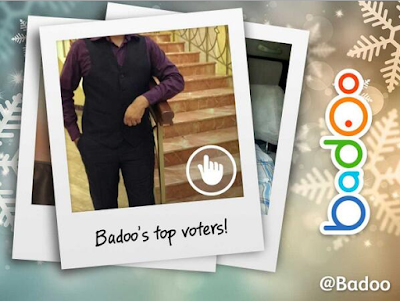 How to Vote on Badoo | I Tweet Guide