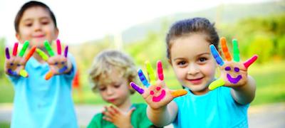Perkembangan Anak Usia 4 Tahun Keatas, Perkembangan Anak Usia 6 Tahun Keatas