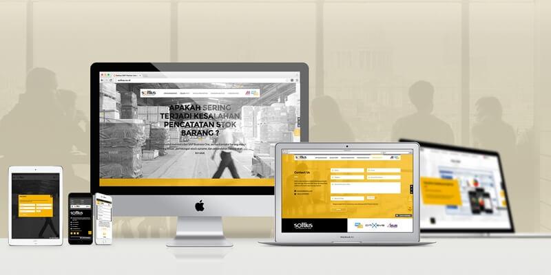 Sistem SAP Soltius, Manfaat Sistem SAP bagi Perusahaan, Pentingnya Sistem SAP bagi Perusahaan, Keunggulan Sistem SAP Soltius Indonesia