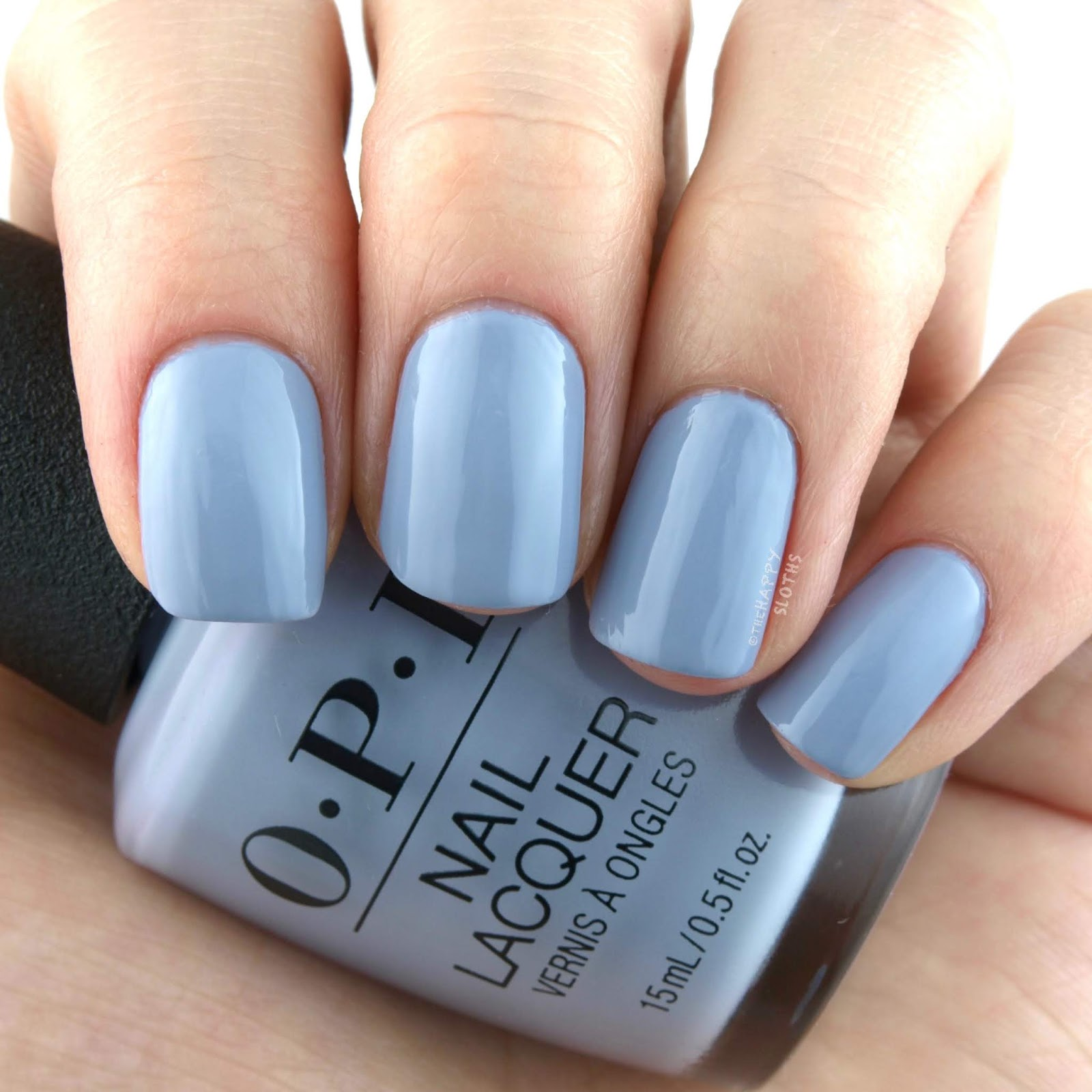 OPI Spring 2019 Tokyo Collection | Kanpai OPI!: Review and Swatches