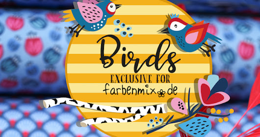 Birds for Farbenmix