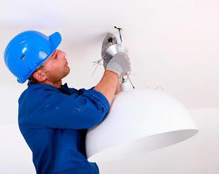 Reparación urgente de averías eléctricas