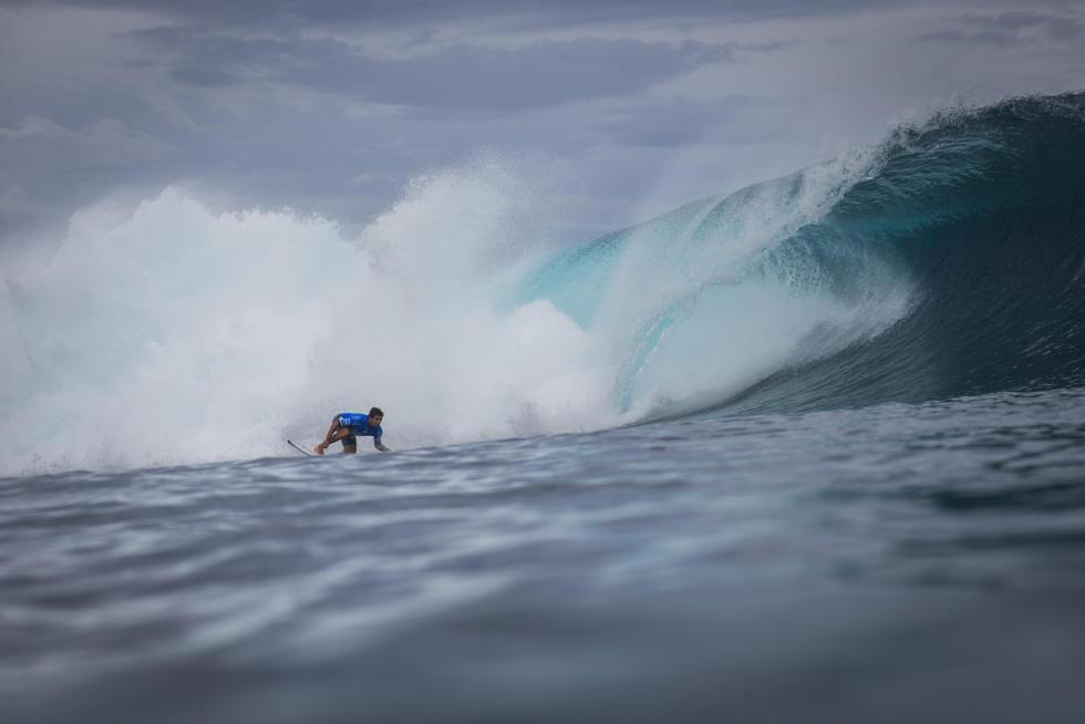 5 Alex Ribeiro BRA Billabong Pro Tahiti 2016 foto wsl Poullenot Aquashot