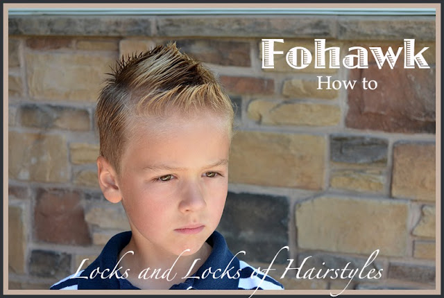 Locks And Locks Of Hairstyles: Quick And Easy Video