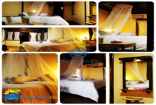 room hotel arys lagoon karimunjawa