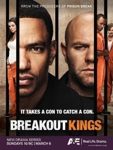 Download Breakout Kings 1ª Temporada