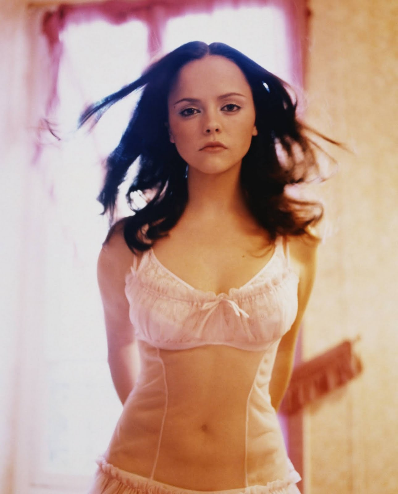 Hot Sexy Tube  Hot Christina Ricci Pictures