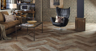 Vinyl Flooring Decoration l How to Choose and Install a Vinyl Floor