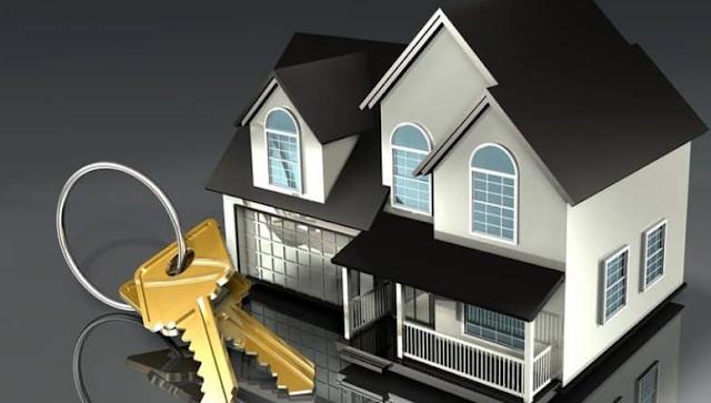 Tips Beli Rumah saat mulai Masuk Kerja