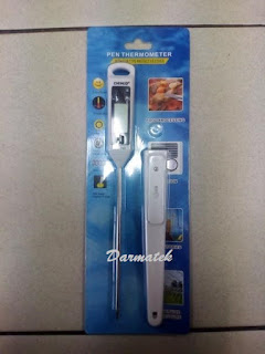 Jual Thermometer-Pen Dekko FT-702 Thermometer Food