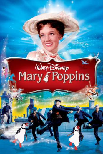 Mary Poppins Torrent - BluRay 720p Dublado