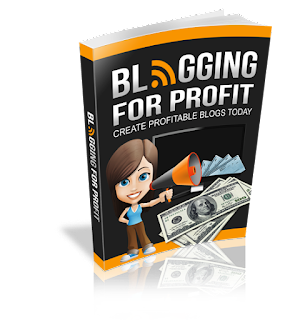 Make money blogging. Training and support