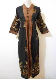 Model Baju Batik Untuk Panitia Pernikahan Terbaru