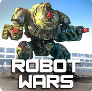( Game Mod ) ROBOT WARS ONLINE v0.2.2254 Mod Full Android
