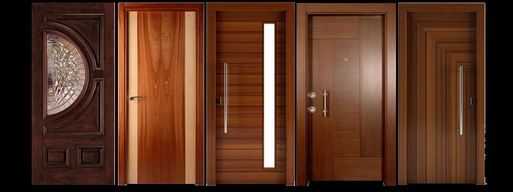Model Pintu Minimalis Elegan Terbaru Pabrik Daun Pintu