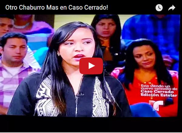 Joven de 16 años amenaza de muerte a Maduro y se refugia en EEUU
