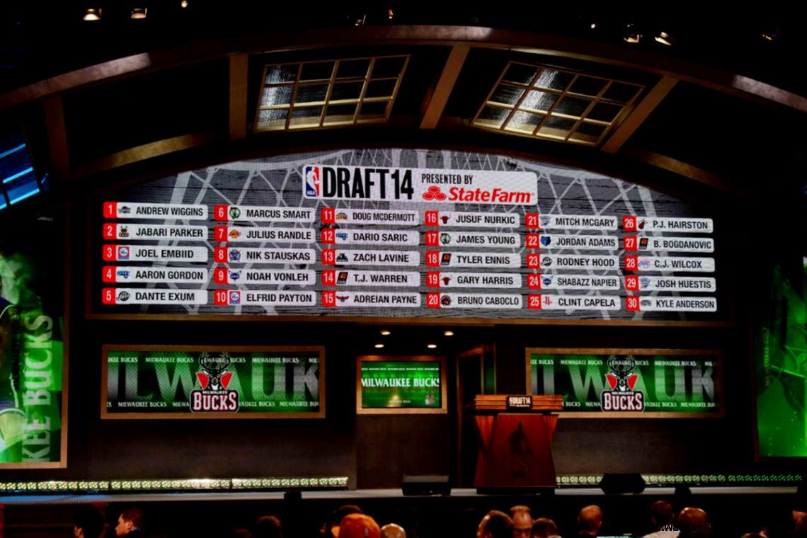 nba draft stage best wallpapers