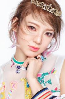 Profil, Biodata, Info dan Fakta Hyoyeon Girls Generation - SNSD