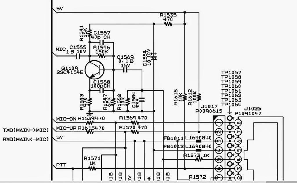 Anton's Funkperlen: FT-857 Mod-Mod on