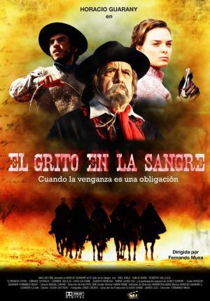 EL GRITO EN LA SANGRE (2012) Ver Online - Español latino