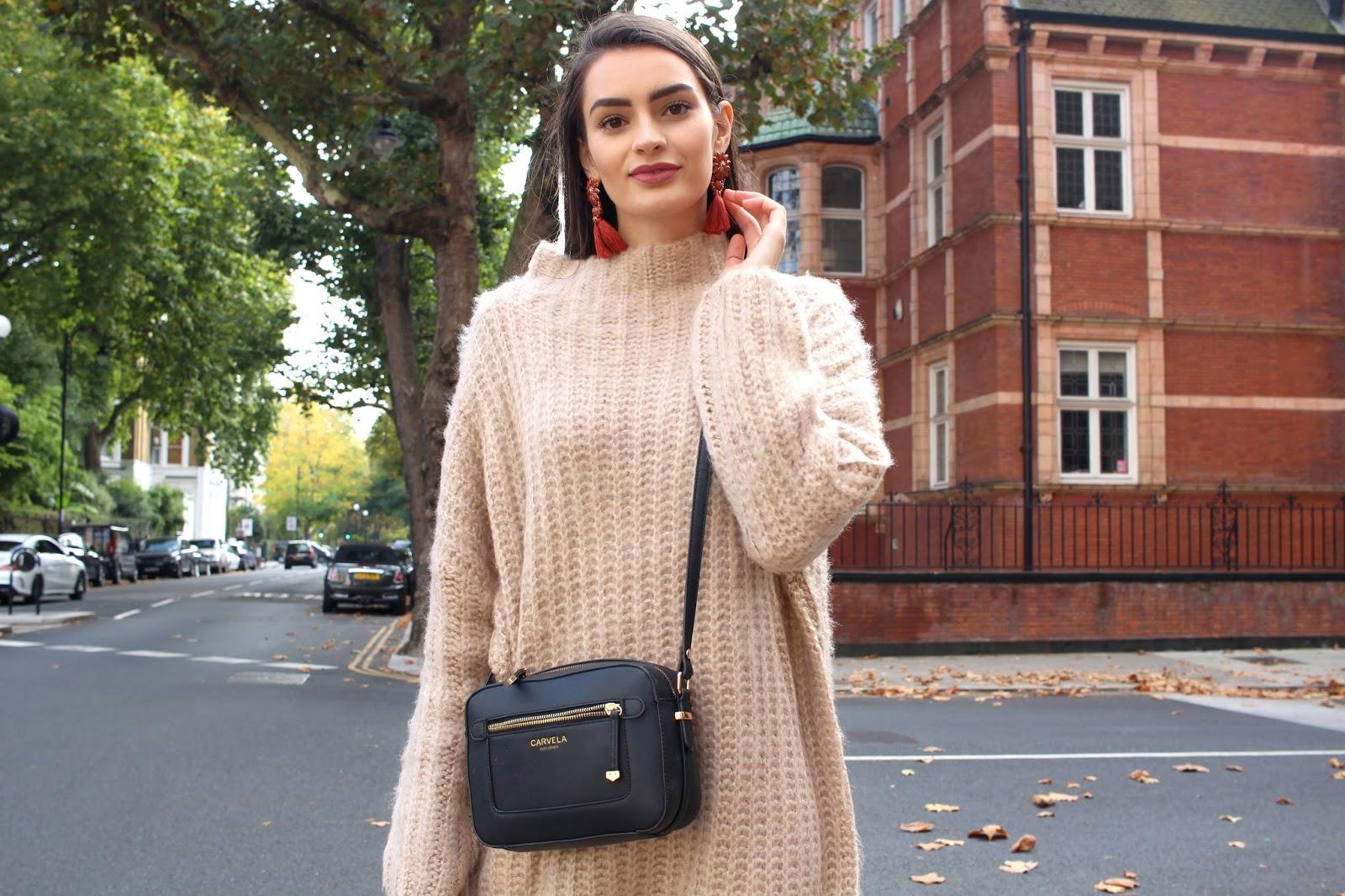 hello november peexo blogger