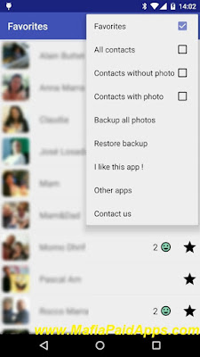 Multi Photos Contact HD Pro Apk MafiaPaidApps