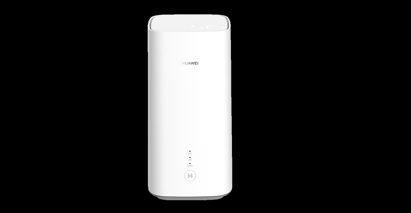 Huawei lanza el 5G CPE Pro