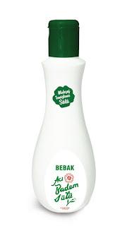 bebak makyaj temizleyici