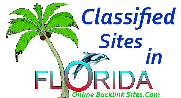 Florida Free Classified Ads Sites List