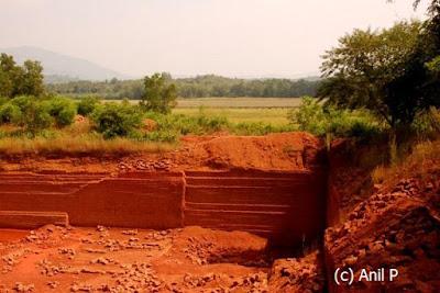 Faktor Warna Tanah Berbeda-Beda