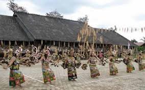 Keunikan-KeBUDAYAAN-Adat-Istiadat-Kalimantan-Barat