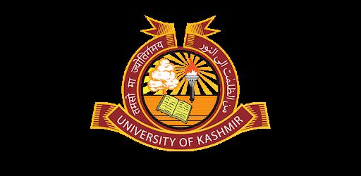 Kashmir University Counseling Notice For B.Ed. Programme (Distance Mode).