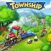 تحميل لعبة مزرعة تونشيب Township v5.5.0 مهكرة (ذهب واموال) اخر اصدار