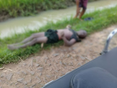 Ditemukan Mayat Tanpa Identitas di Kecamatan Batang Hari Nuban