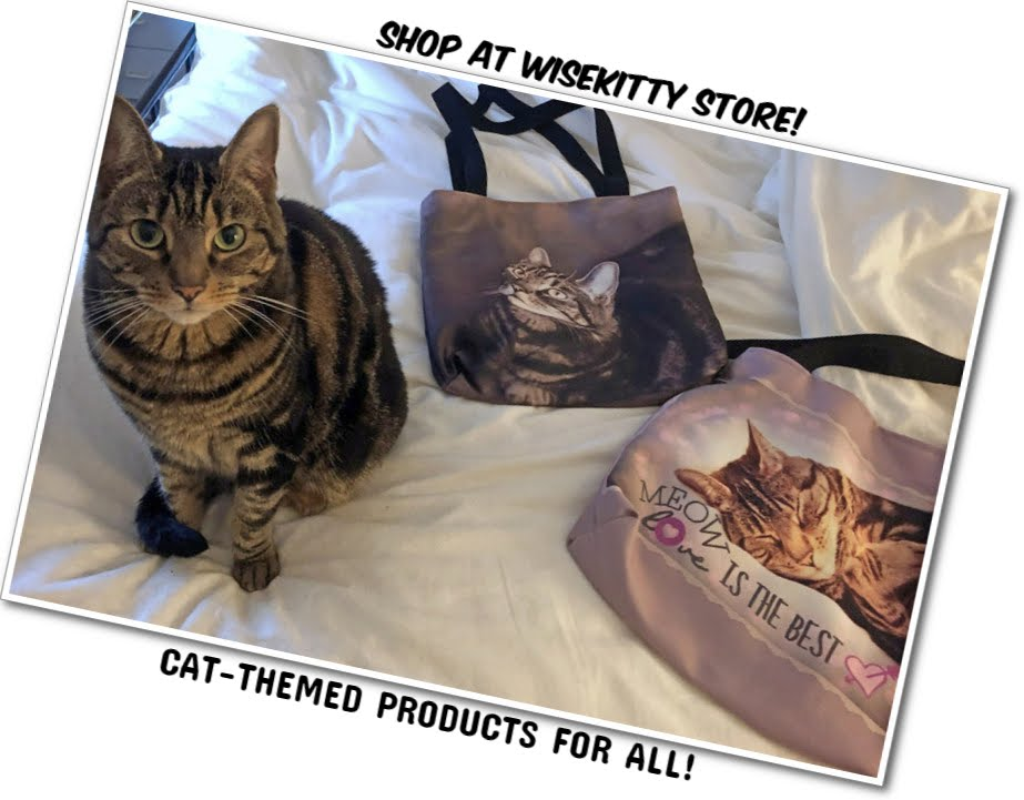 Shop at WiseKitty!