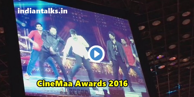 Chirajeevi-Dance-At-CineMaa-Awards-2016