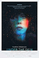 Under the Skin (2013) online y gratis