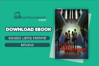 Download Novel Rahasia Lantai Keempat by Rettania Pdf