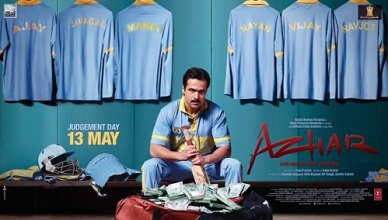 Azhar Full Movie