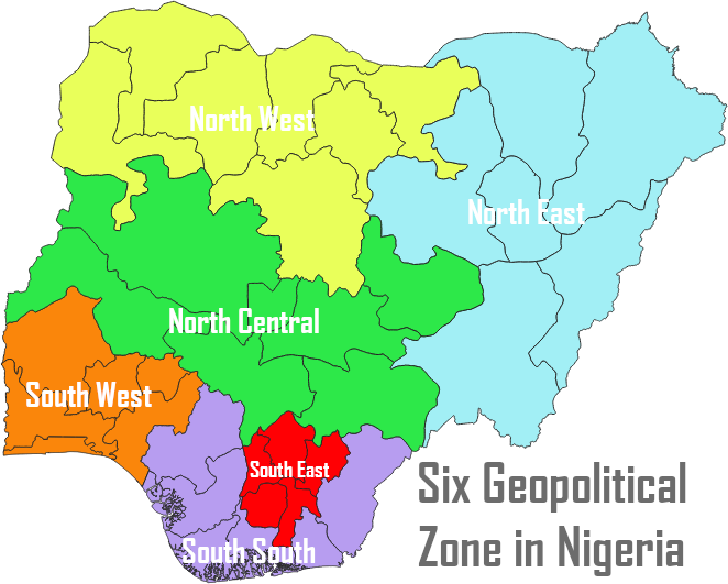 Geospatial Solutions Expert: Map of the Six Geopolitical ... on ethnic map of nigeria, historical map of nigeria, religious map of nigeria, international map of nigeria, demographic map of nigeria, development map of nigeria, ecological map of nigeria, language map of nigeria, geographic map of nigeria, structural map of nigeria, hydrological map of nigeria, linguistic map of nigeria, industrial map of nigeria, geologic map of nigeria, environmental map of nigeria, economic map of nigeria, geographical map of nigeria, geological map of nigeria, topographical map of nigeria, topographic map of nigeria,